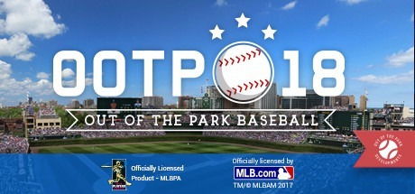 juego out of the park baseball 18 - pc steam