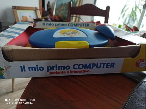 juego para computadora