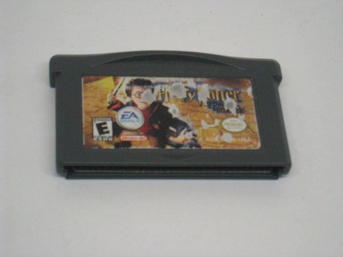 Juego Para Gba Gameboy Advance 99 00 En Mercado Libre