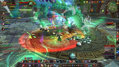 juego para pc world of warcraft: mists of pandaria expansion