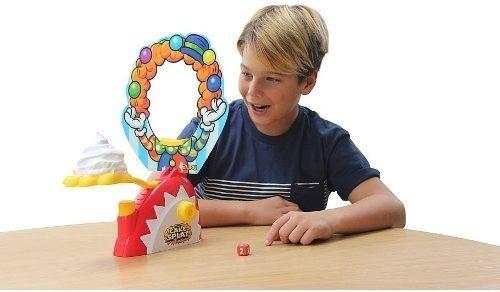 juego pastelazo tortazo juego de mesa nextpoint oferta