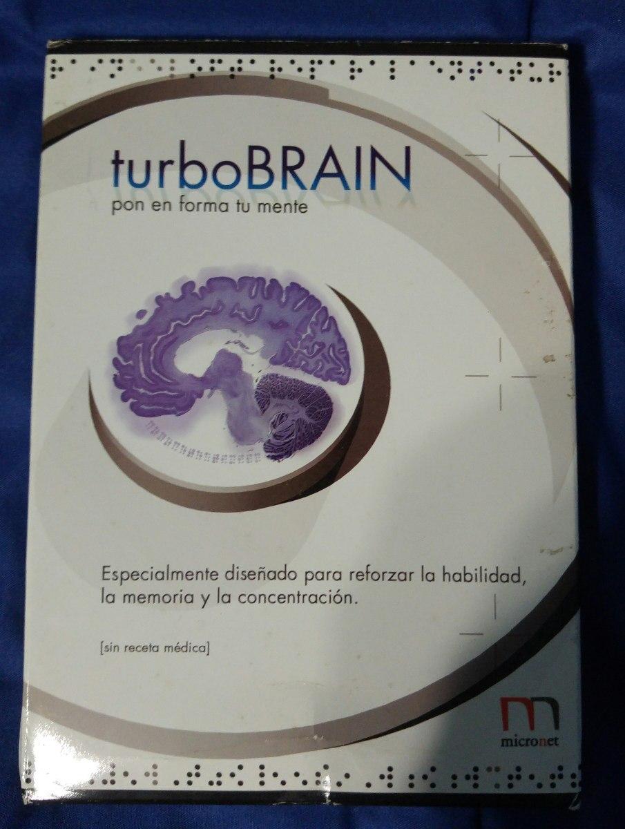 turbobrain pc