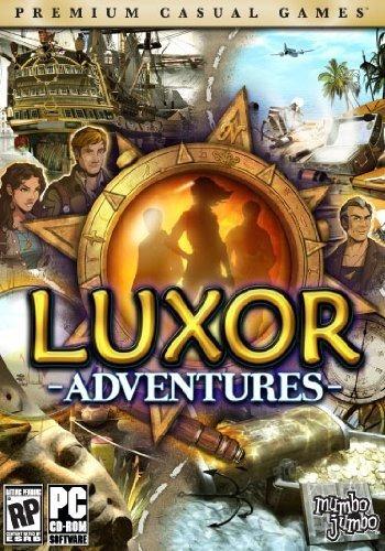 juego pc luxor adventures pc