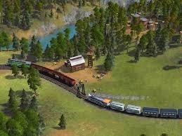 Juego Pc Trenes Sid Meiers Railroads   2500 en Mercado Libre