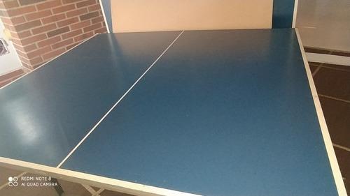 juego ping pong