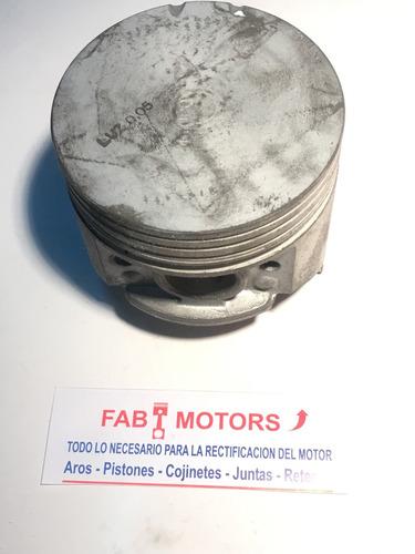juego pistones falcon 170 3.1/2  medida: 020  federal-mogul