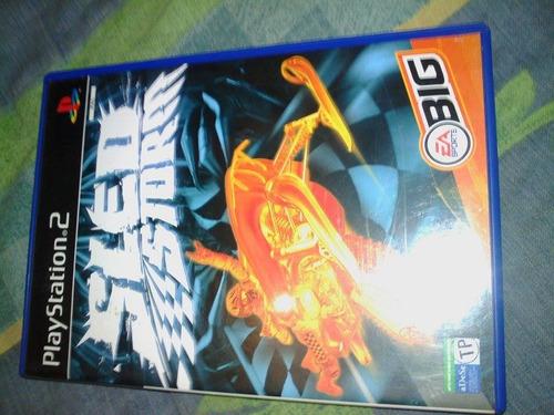 juego play 2 original