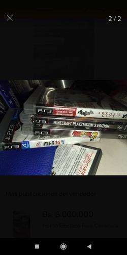 juego playstation 3 usados