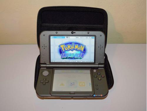 juego pokemon alpha sapphire para 3ds fisico!!!