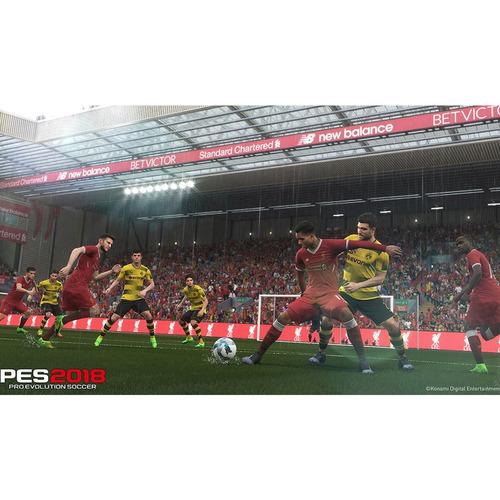 juego pro evolution soccer xbox 360