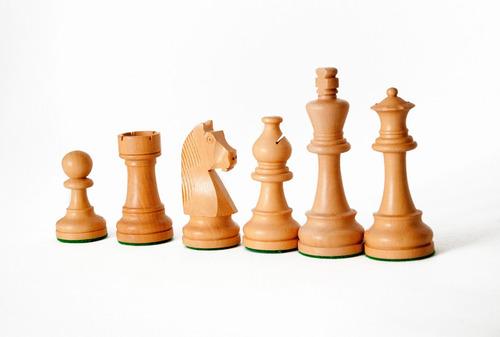 juego profesional de la india de madera tipo dgt