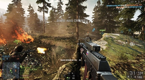 juego ps3 battlefield