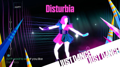 juego ps3 just dance