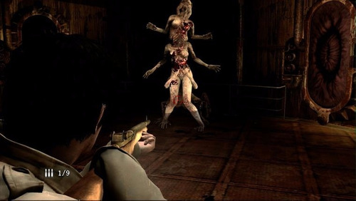 juego ps3 - silent hill homecoming 6 cuotas sin interes
