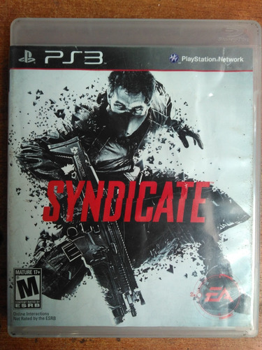 juego ps3 syndicate