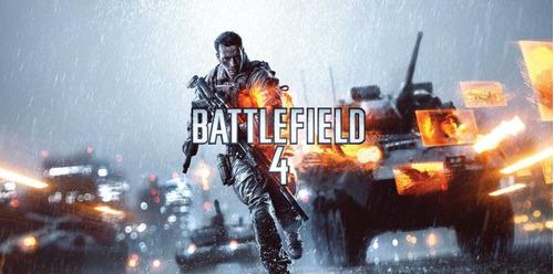 juego ps4 battlefield