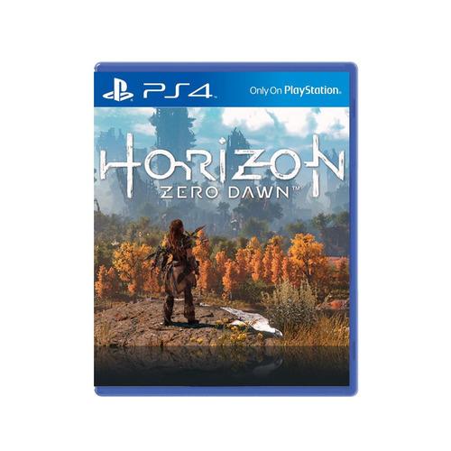 juego ps4 horizon zero dawn - g0005148