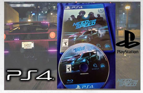 Juego Need For Speed Underground 2 Gamecube - PlayStation 4