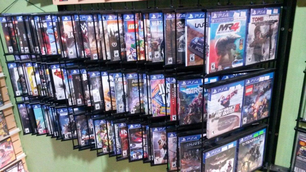 Juego Ps4 Overwatch Envio Gratis 2 936 70 En Mercado Libre