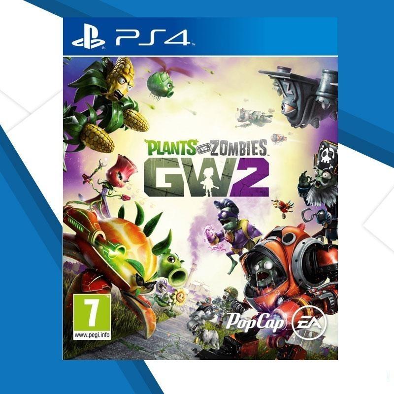 Juego Ps4 Plants Vs Zombies Garden Warfare 2 Envio Gratis 1 899