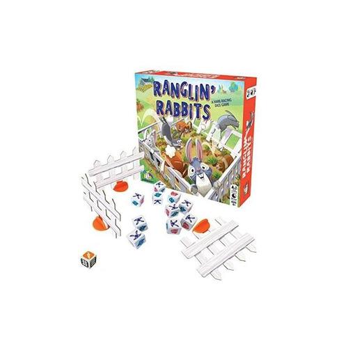 juego ranglin rabbits