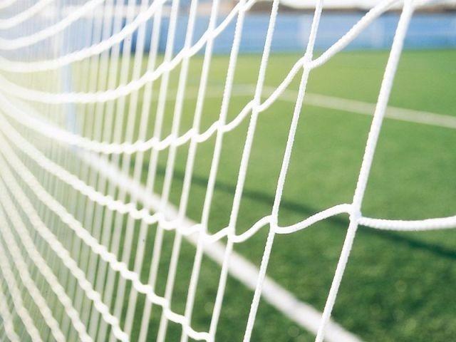 Juego Red O Malla Para Arcos De Futbol - $ 53.900 en Mercado Libre