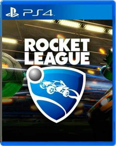 juego rocket league original playstation 4 - mercado lider
