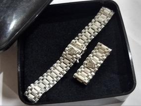 01391e1b0e18 Anillo Rolex Plata 925 - Pulseras en Mercado Libre México