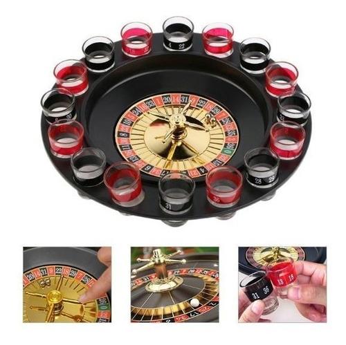 juego ruleta juego mesa