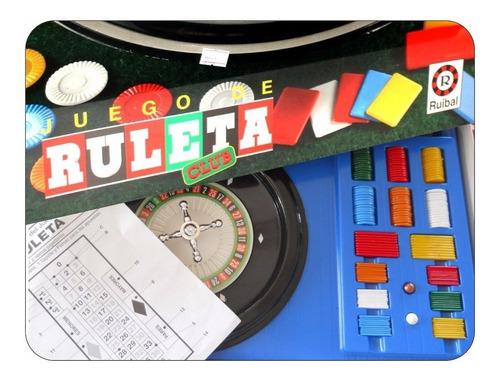 juego ruleta ruleta