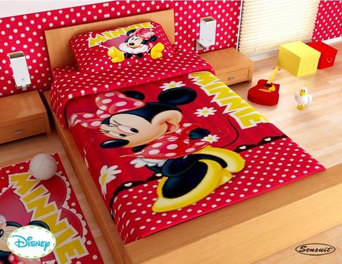 juego sábanas infantiles disney | hermosos diseños
