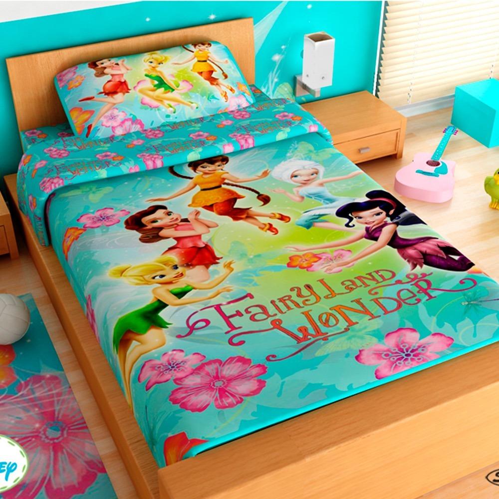 Juego Sbanas Infantiles Disney Hermosos Diseos 39900 en