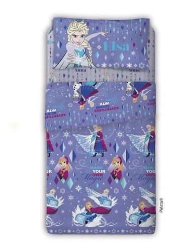 juego sábanas infantiles piñata 1 1/2 personajes disney pixar y mucho más