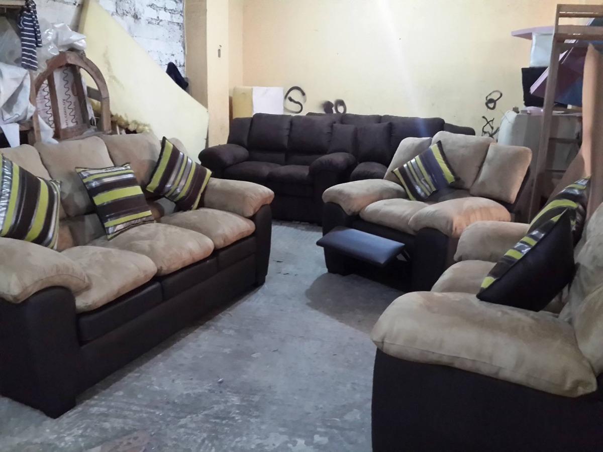 Muebles de sala juego de sala lisboa 3 2 1 cuerpos s 1 for Muebles de sala en oferta lima peru