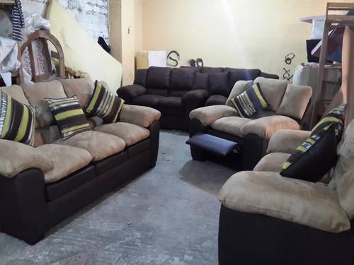 juego sala muebles sala,
