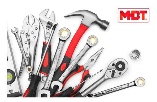 juego set herramientas tubos stanley 201pzs 91-988