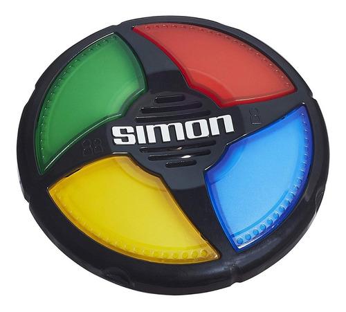 juego simon microserie - hasbro