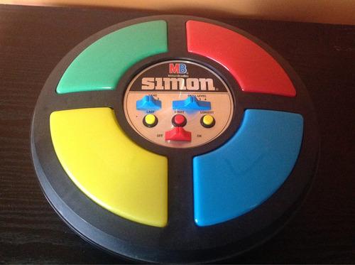 juego simon original