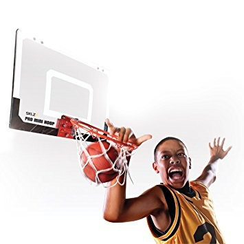 juego sklz pro mini aro de baloncesto