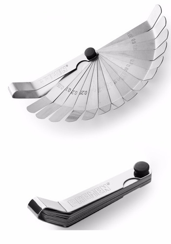 juego sondas curvas bremen galgas milimetrica 16 pz almagro