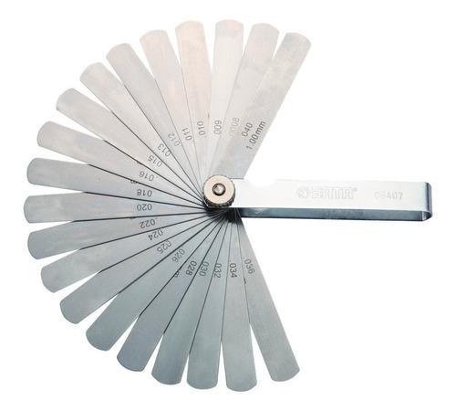juego sondas rectas mm sata  9407 0.02a1mm 32 piezas