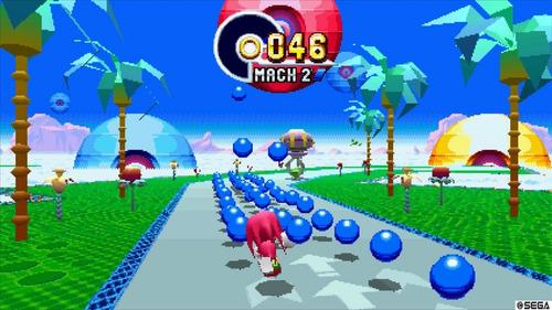 juego sonic mania ps4 - licencia original envio inmediato