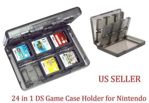 Juego Soporte Para Nintendo 3ds Dsi Xl Ds Lit 112471127623
