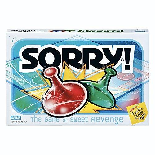juego sorry exclusivo amazon