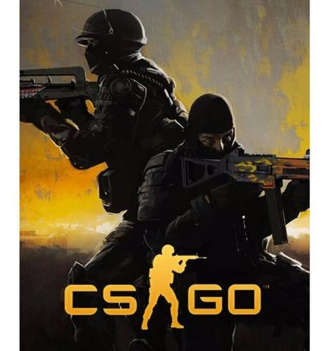 juego steam cs go counter strike global offensive - digital