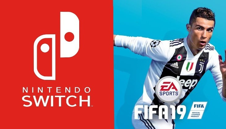 Juego Switch Fifa 19 Fisico 12 Cuotas Selfie 3 699 00 En