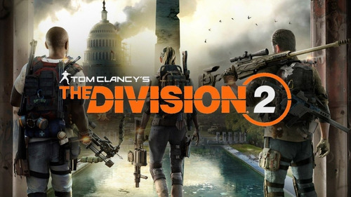 juego the division 2 incluye paquete defensor capito fisico