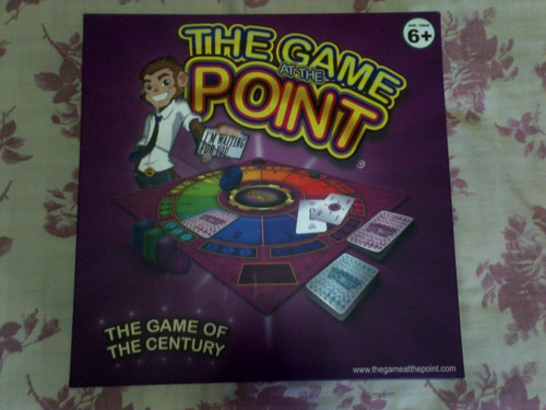 juego the game at the point.