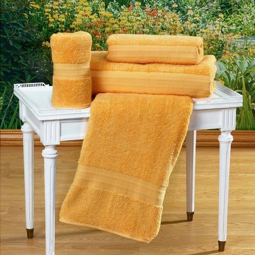 juego toalla y toallon danubio excellence puro algodon cuotas sin interes