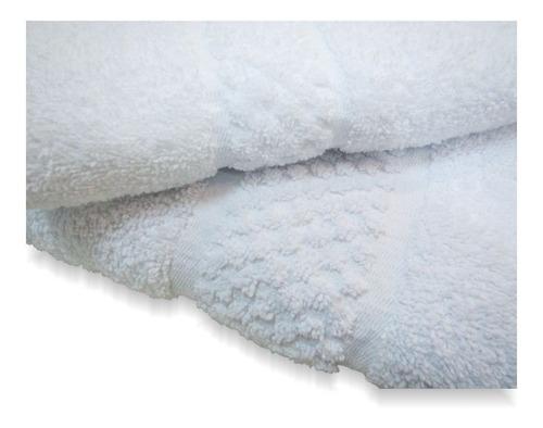 juego toalla y toallón seclar 550gr/m2 100% algodón
